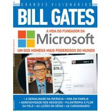 Bill Gates - A Vida do Fundador da Microsoft