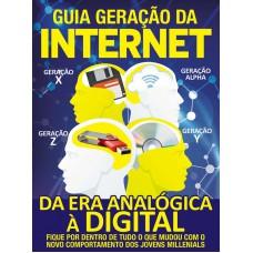 Geração da Internet