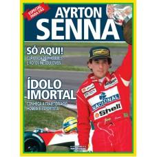 Ayrton Senna: Ídolo Imortal