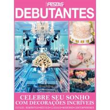 Guia Decoração e Estilo Festas Debutantes