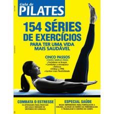 Guia de Pilates: 154 séries de exercícios