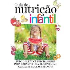 Guia de Nutrição Infantil