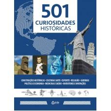501 Curiosidades Históricas