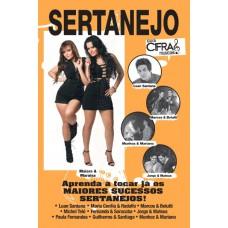 Sertanejo - Guia de Cifras