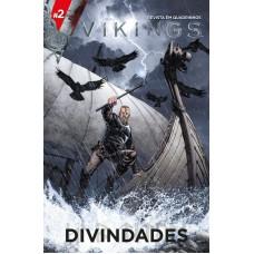 Vikings: Divindades #2 (Revista em Quadrinhos)