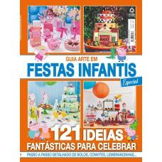 Guia de Artes em Festas Infantis Especial 01