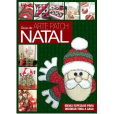 Guia De Arte Patch Natal