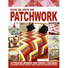 Arte em Patchwork - 44 Projetos Incríveis