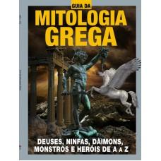 Guia da Mitologia Grega