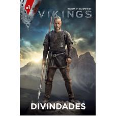 Vikings: Divindades #1 (Revista em Quadrinhos)