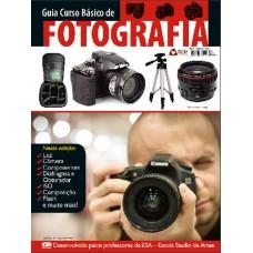 Fotografia - Guia Curso Básico