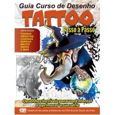 Tattoo - Curso de Desenho