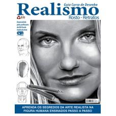 Realismo, Rosto e Retratos - Curso de Desenho