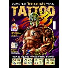 Curso de Desenho para Tattoo
