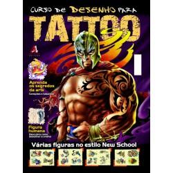 Guia Curso De Desenho Para Tattoo