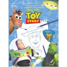 Toy Story 2 - Guia Curso De Desenho Disney