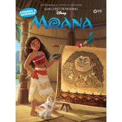 Guia Curso De Desenho Disney