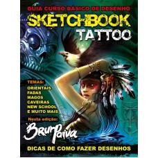 Sketchbook - Curso Básico de Desenho