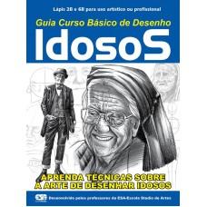 Idosos - Guia Curso Básico de Desenho