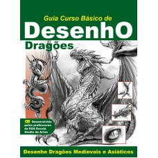 Dragões - Curso Básico de Desenho