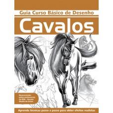 Cavalos - Curso Básico de Desenho