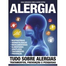 Guia Cuidados Com A Saúde Extra 07 Alergia