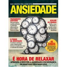 Ansiedade: É hora de Relaxar