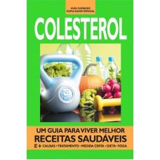 Colesterol: Um Guia para Viver Melhor