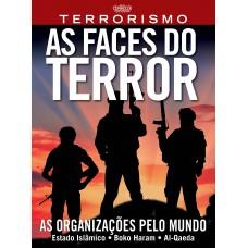 Terrorísmo: As Organizações pelo Mundo