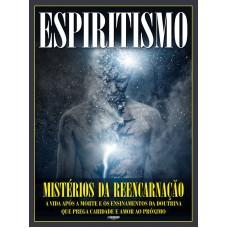 Espiritísmo: Mistérios da Reencarnação