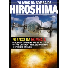 Bomba Hiroshima 70 Anos