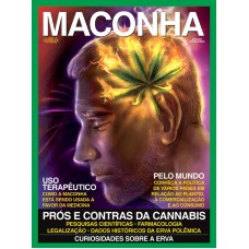 Guia Conhecer Fantástico 07 - Maconha