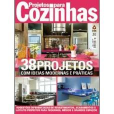 Revista Projetos para Cozinha