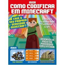 Como Codificar Em Minecraft
