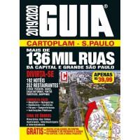 Guia Cartoplam Ruas São Paulo 2019/2020