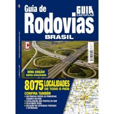 Rodovias Brasil 2017