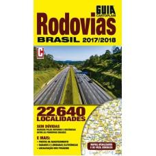 Guia Cartoplam Rodovias Brasil