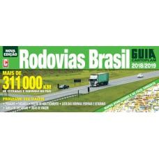 Guia Cartoplan Rodovias Brasil