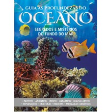 Guia As Profundezas do Oceano