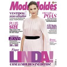 Revista Moda Moldes 98