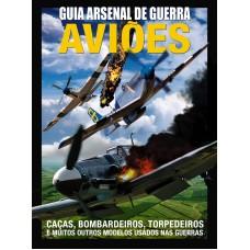 Arsenal de Guerra - Aviões