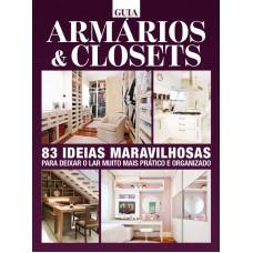 Guia Armários & Closets