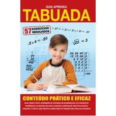 Aprenda Tabuada 03