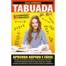 Guia Aprenda Tabuada 02