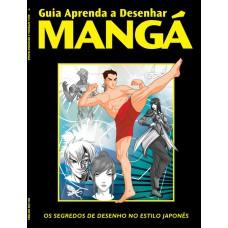 Aprenda a Desenhar Mangá 04