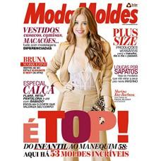 Revista Moda Moldes 96