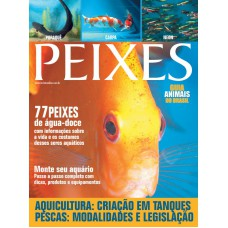 Animais do Brasil - Peixes