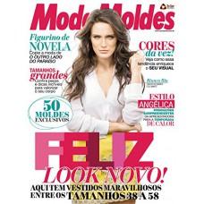Revista Moda Moldes 95