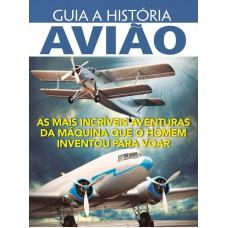Guia a História: Avião