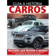 Guia a História: Carros